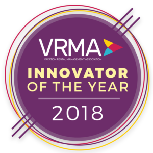 Futurestay named VRMA Innovator of the Year