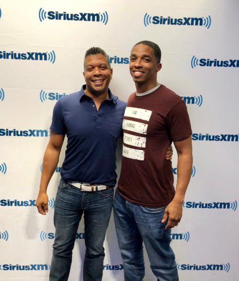 Futurestay CEO at SiriusXM with Momentum Advisors