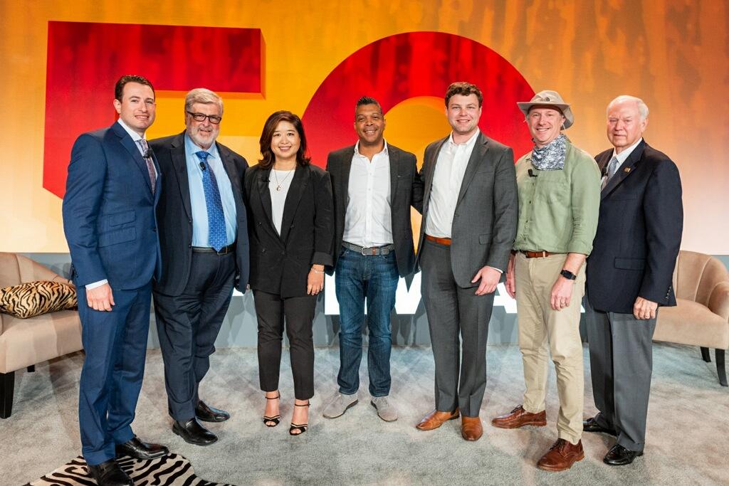 Futurestay named ARDA's Innovation Fast Track Winner | With Judges