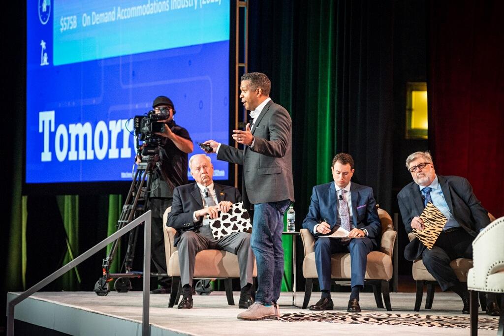 Futurestay named ARDA's Innovation Fast Track Winner
