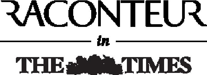 Racounteur Logo