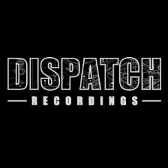 Dispatch Recordings Logo