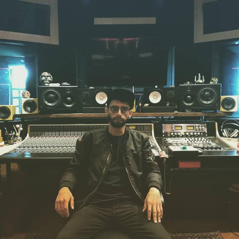 BRAIN Drum & Bass Producer