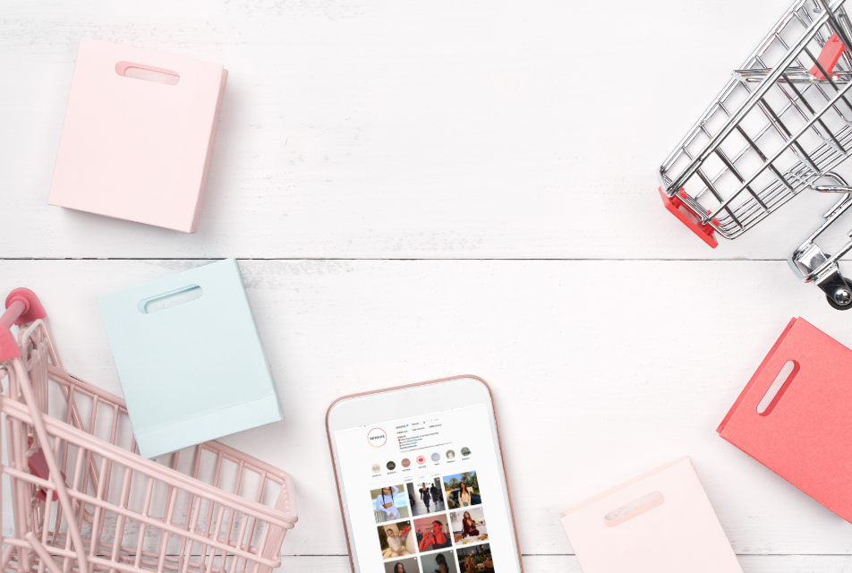 Why You Need Sample Management In Your Instagram Boutique Business Strategy
