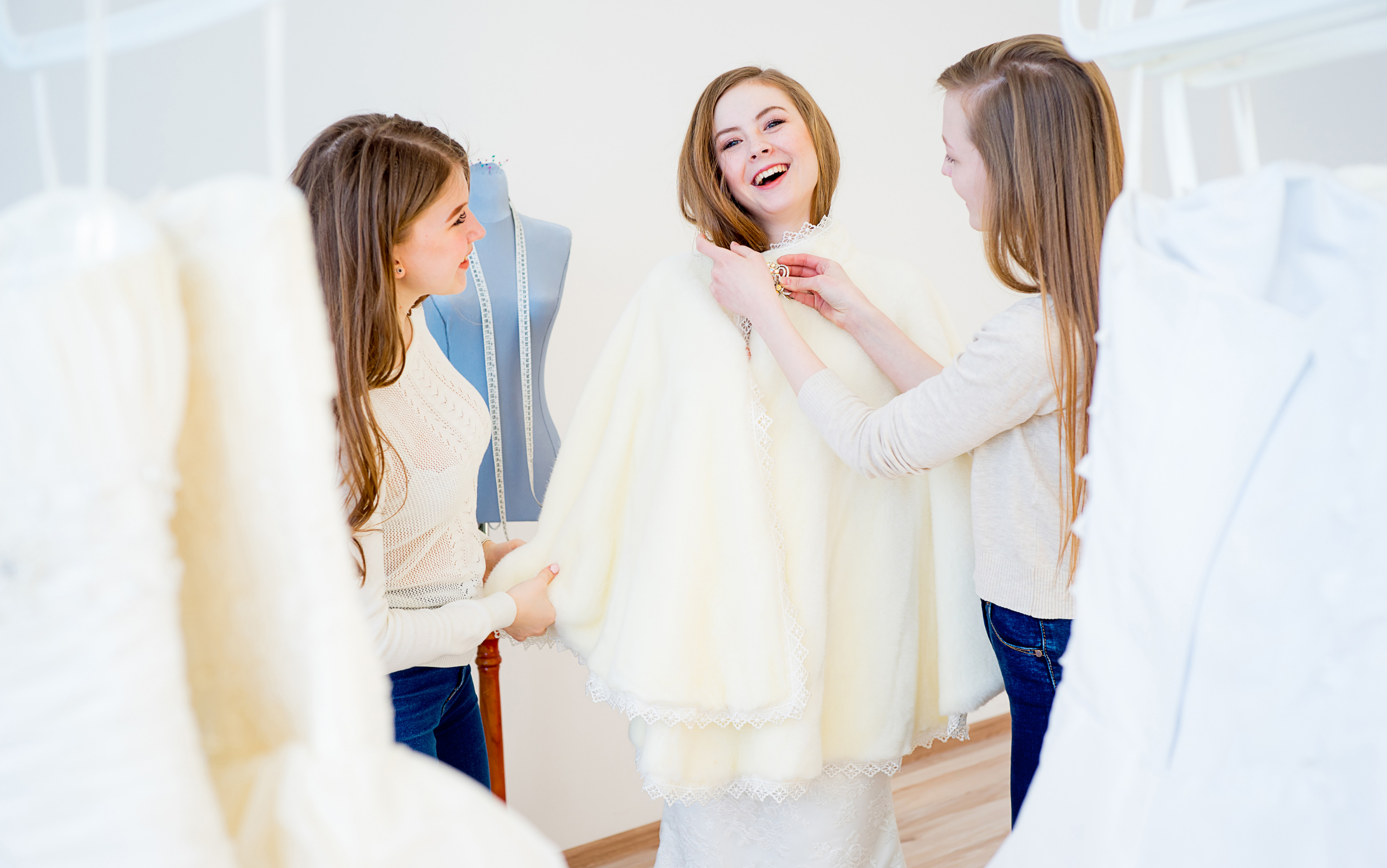 7 Mistakes Bridal Shop Owners Make and How to Fix Them