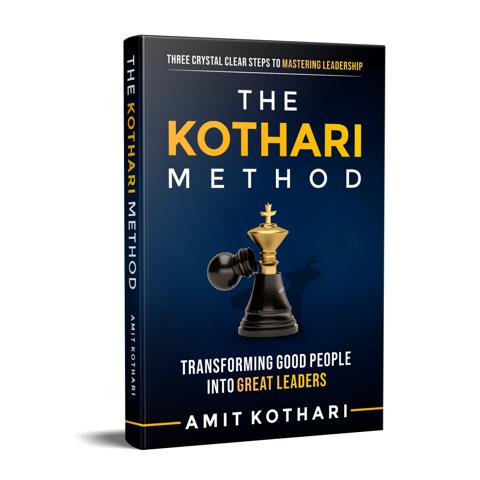The Kothari Method Book