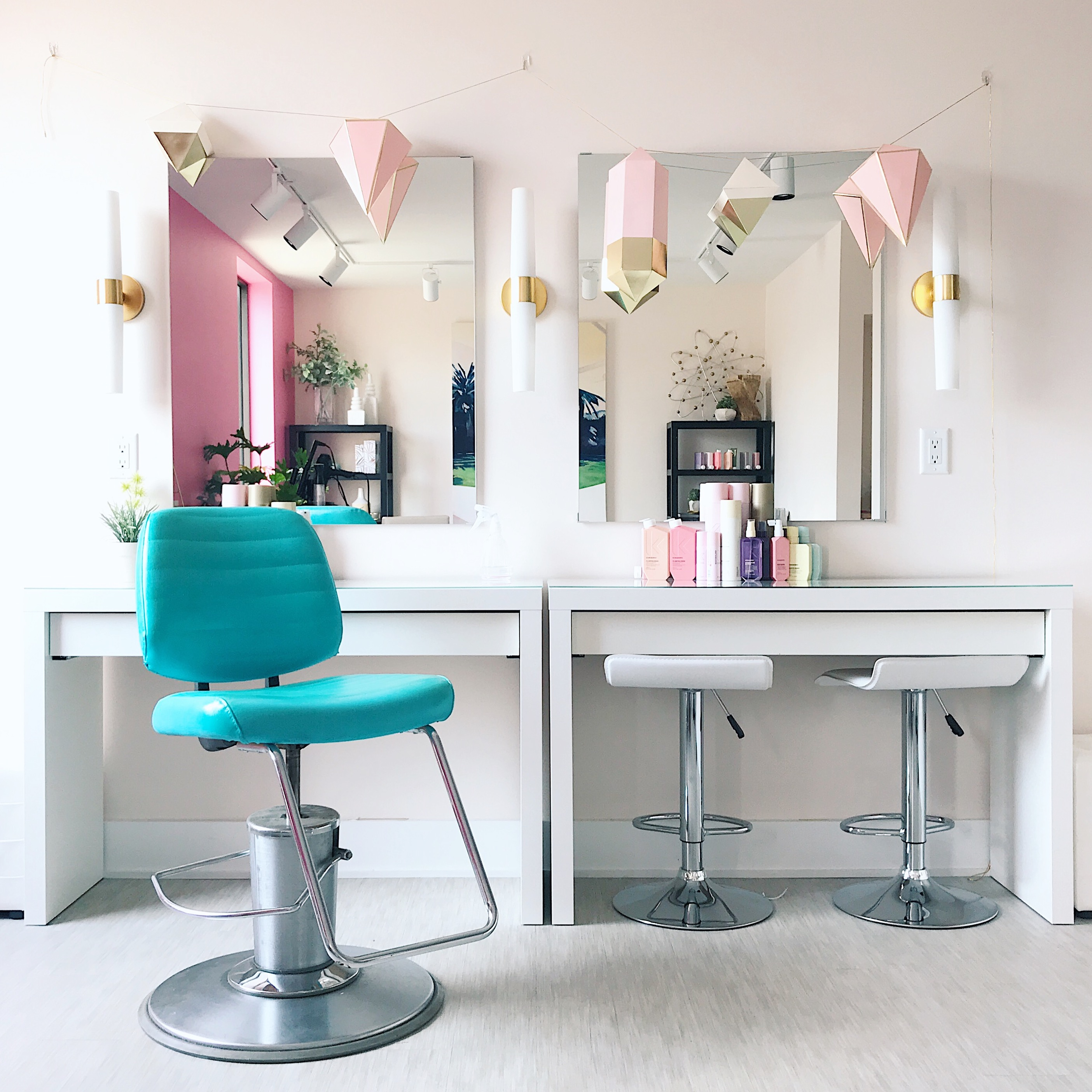Photo of the Ladybird Styling Full Service Hair and Makeup Salon