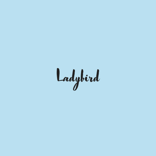 Ladybird Personal Styling icon