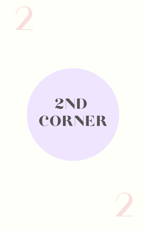 2nd Corner Style Guide