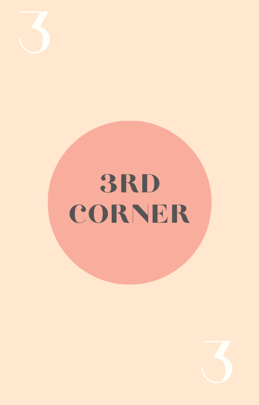 3rd Corner Style Guide