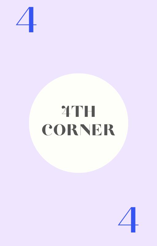 4th Corner Style Guide