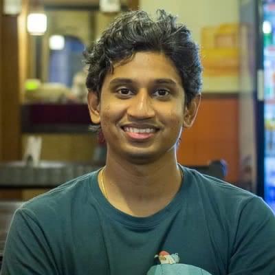 Binu Raj