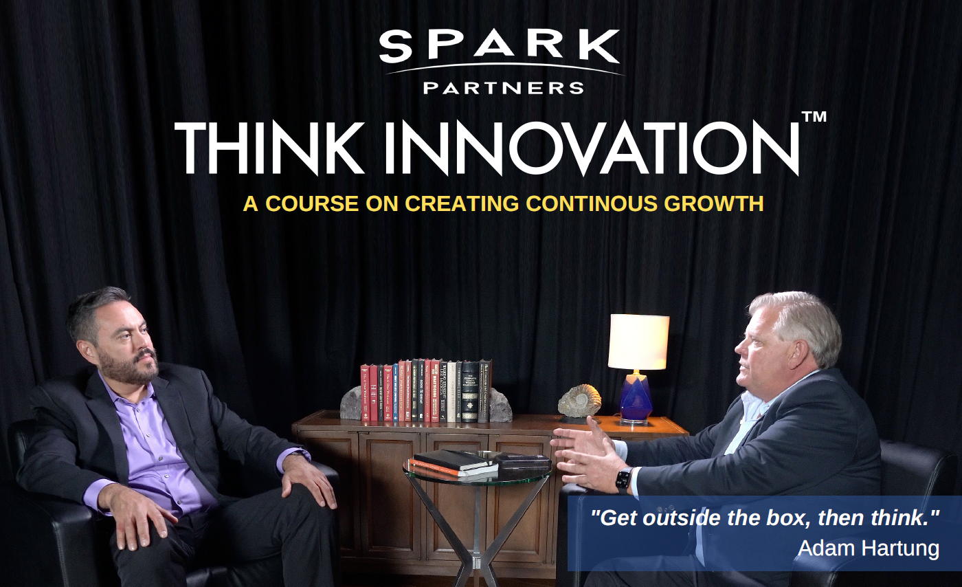 Spark Partners - THINK Innovation Course