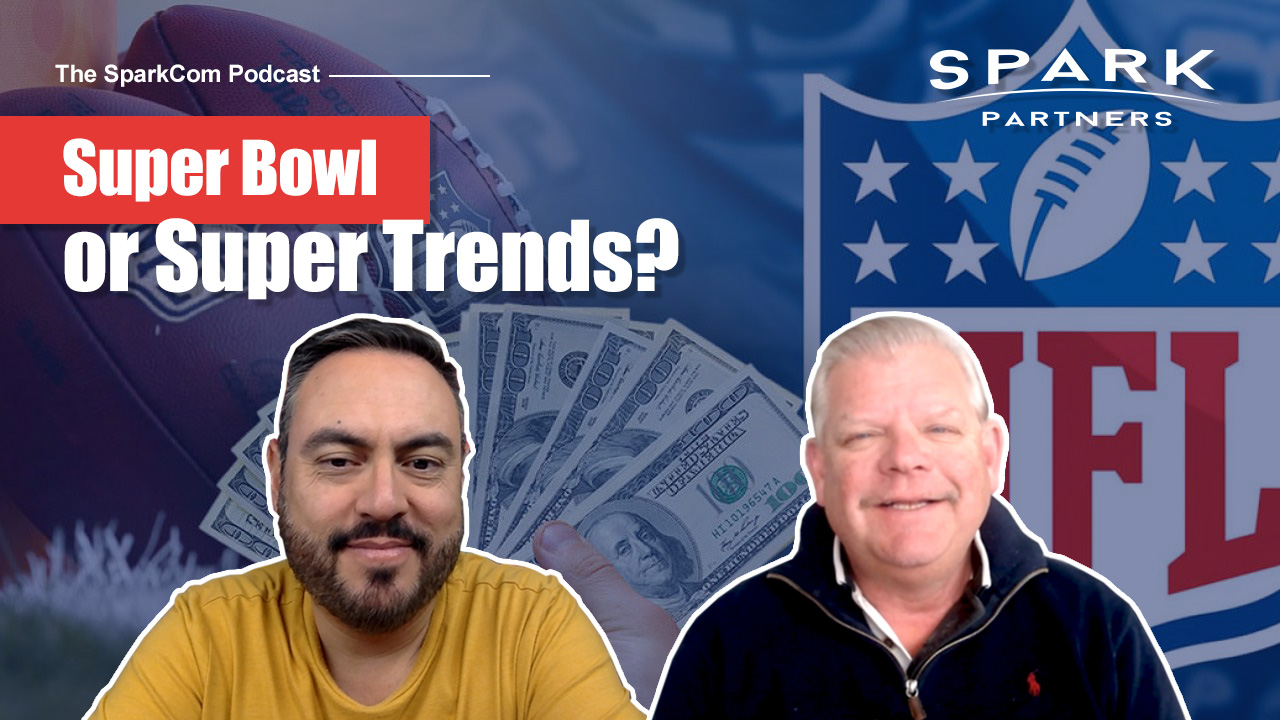4 Big Trends – Lessons from Super Bowl LV That Can Grow Your Business