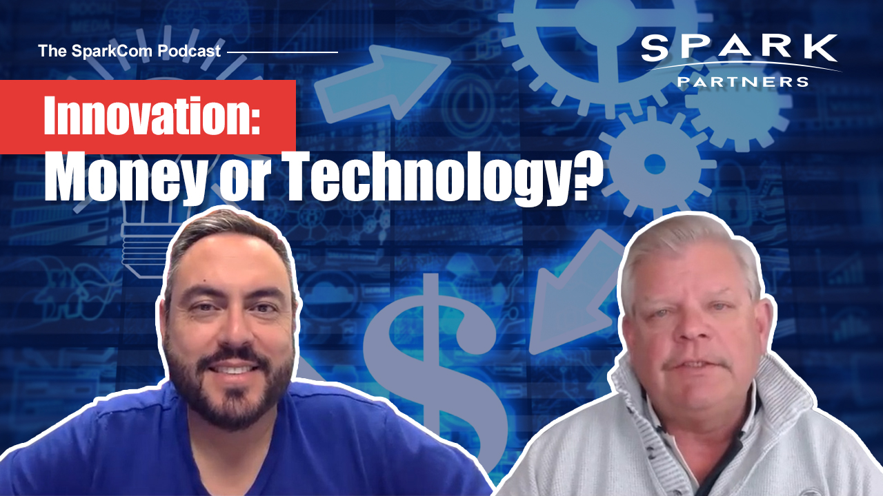 Innovation Success – Chase the Money, Not the Technology