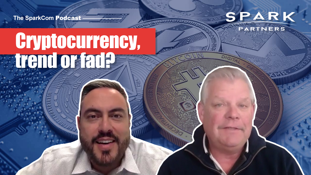 Cryptocurrency – Trend or Fad?   Knowing Which is Critical for Success