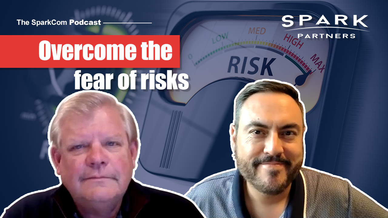 Overcome Perceptual BIAS and Fear of Risk to Be More Successful