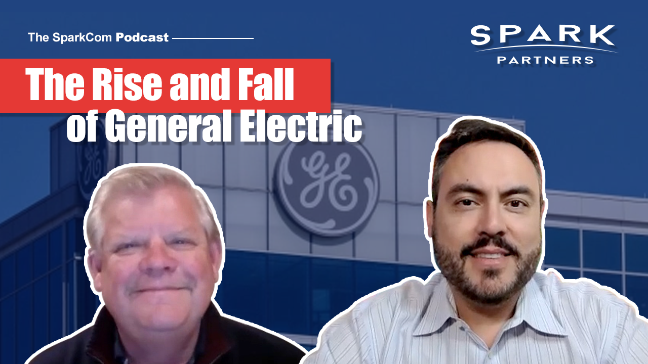 Focus on Growth and Build on Trends to Create Value – Learn from the Success and Failure of General Electric