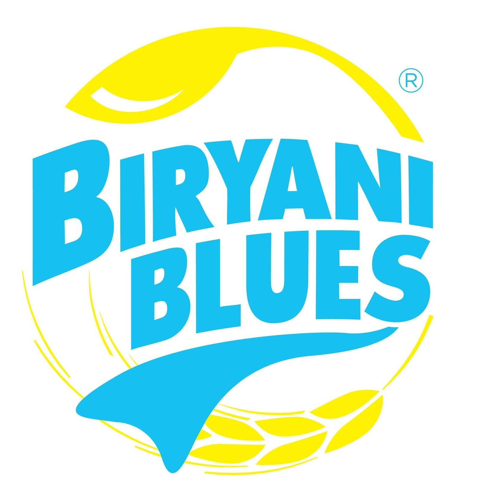 Biryani Blues Logo