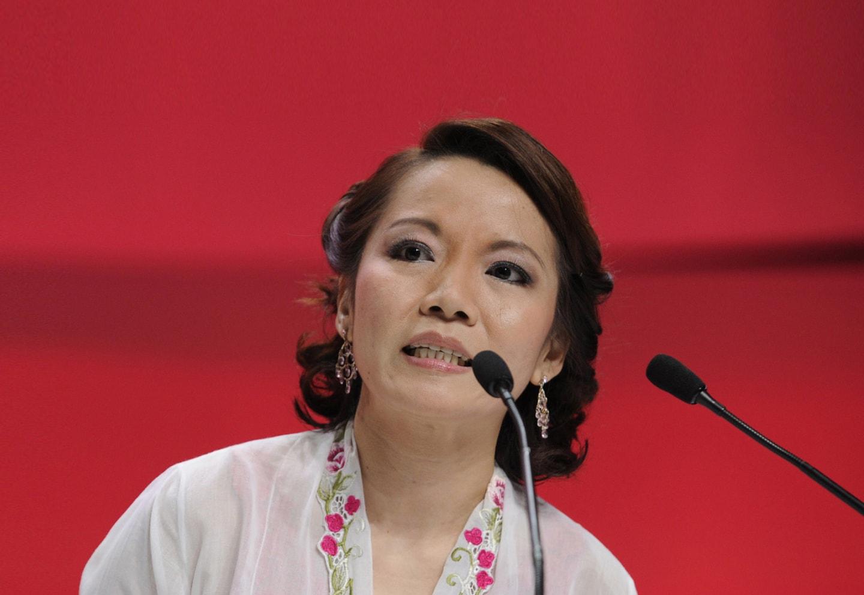 Carol Goh : Bonjour Planner