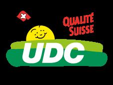 Logo du UDC