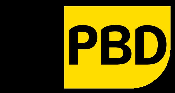 Logo du PBD