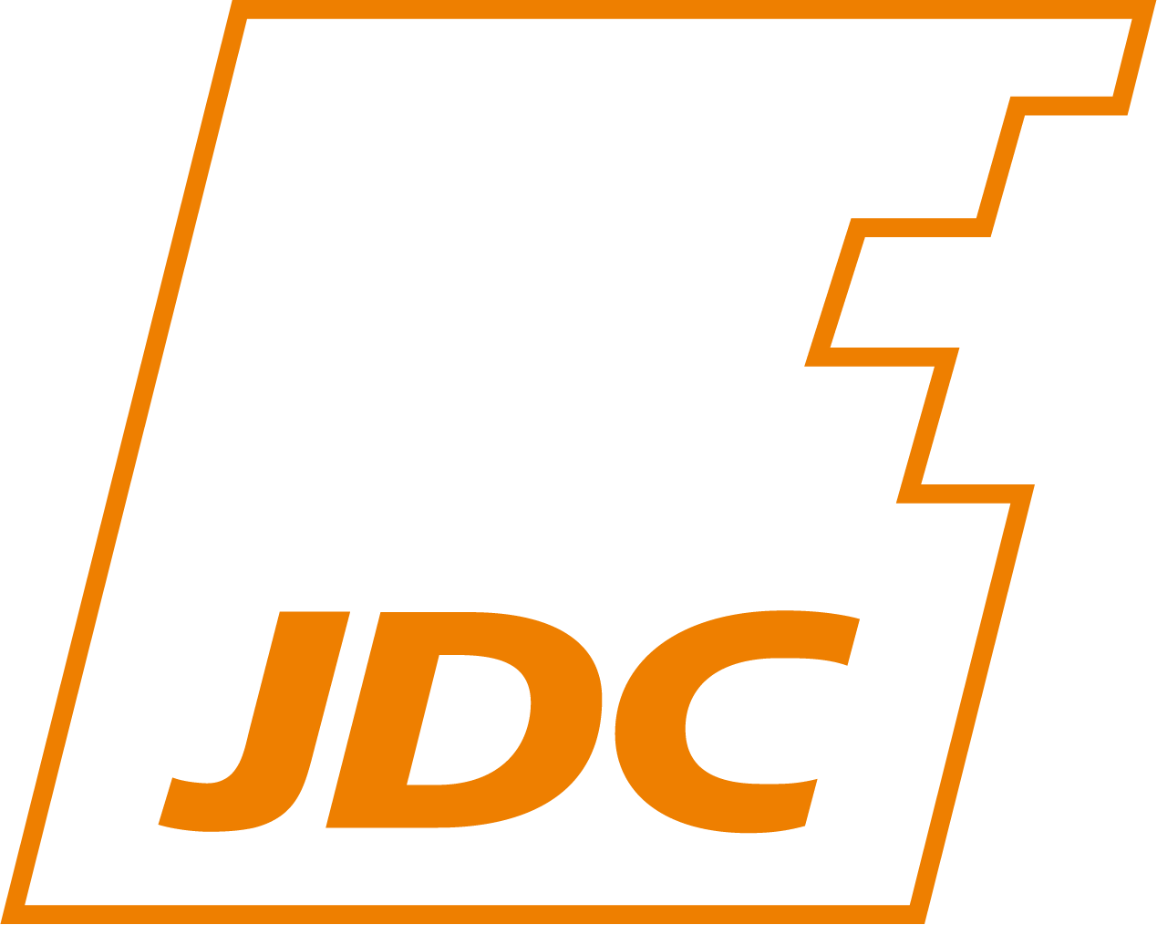 Logo du JDC