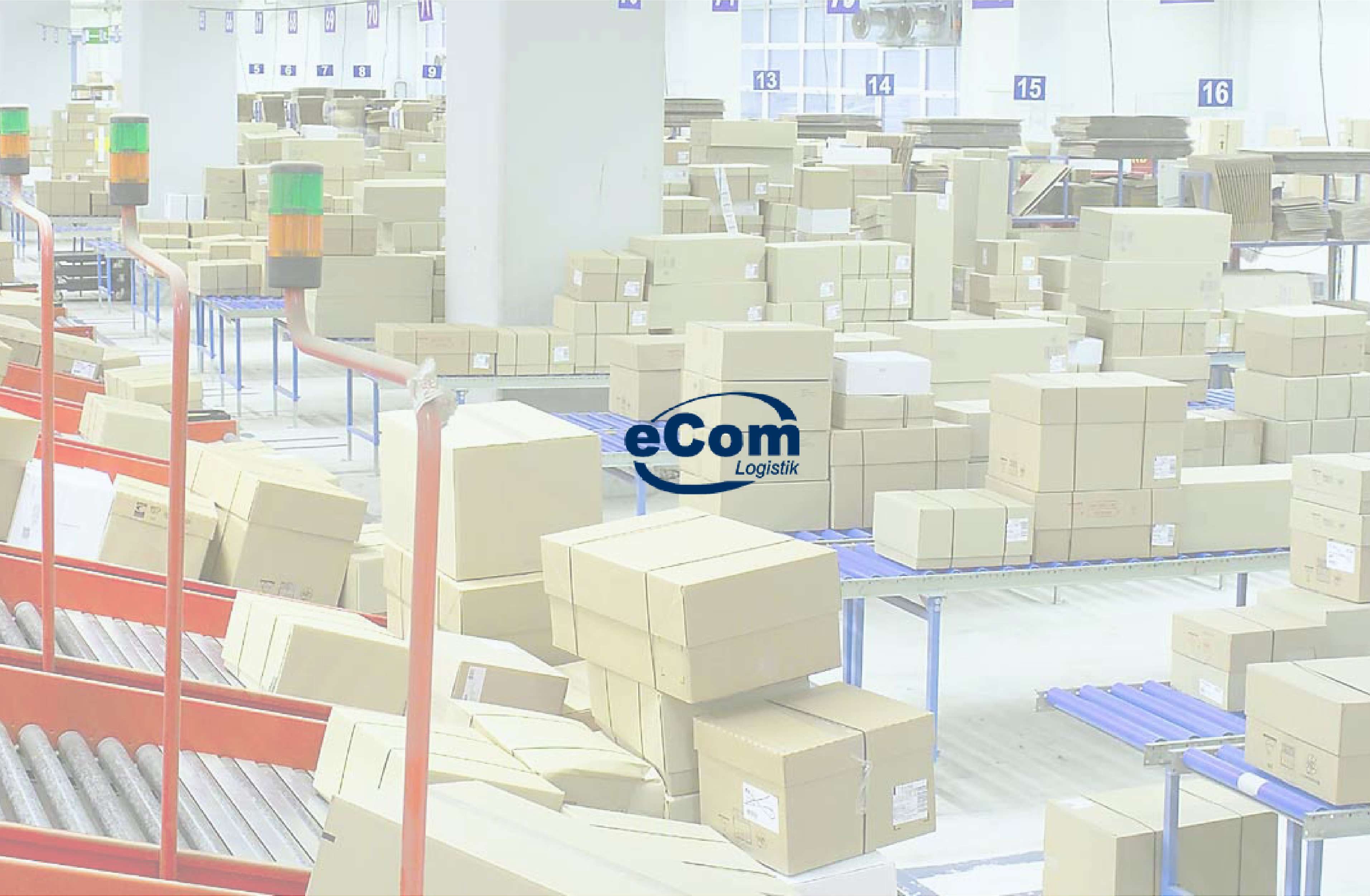 Logistik Schnittstelle Kunde ecom