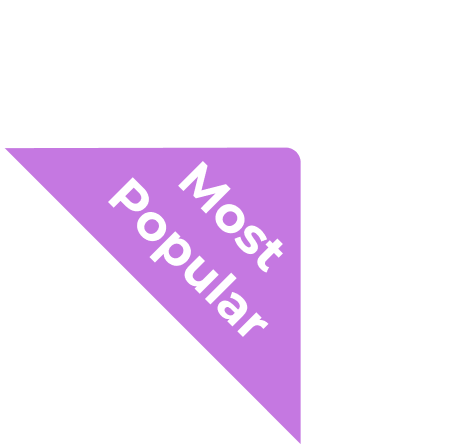 Most popular tag