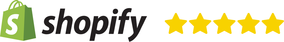 Shopify Five Starts Vidjet