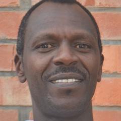 Christian Ndagiza