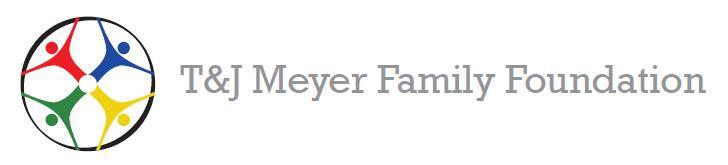 TJ Meyer Family Foundation