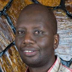 Bertin Gakombe
