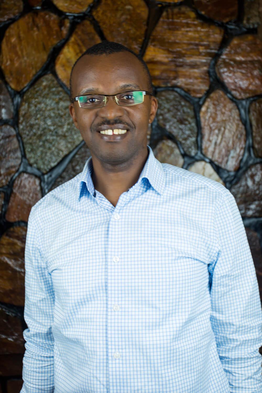 Michel Musilikare, Executive Director