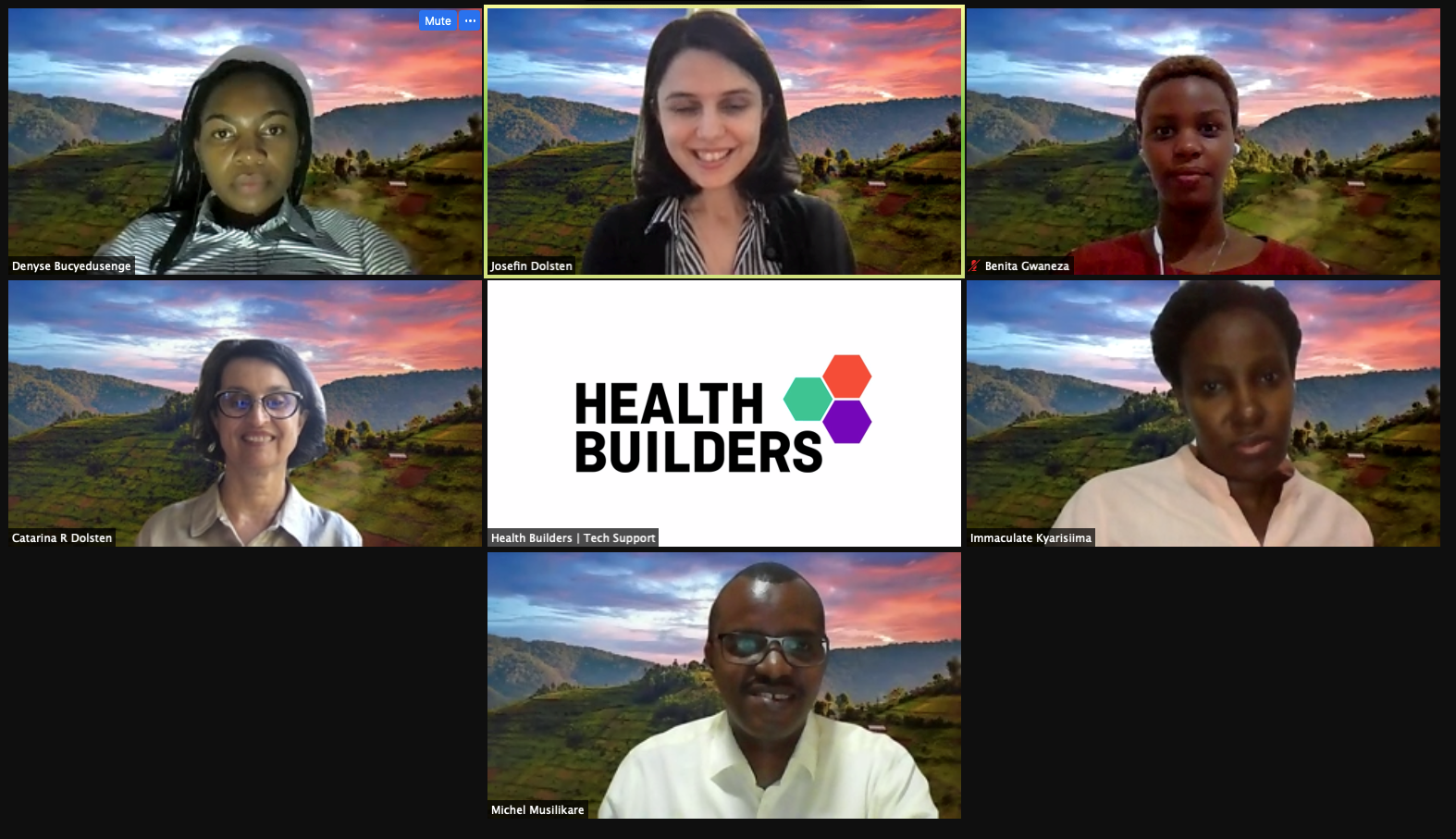 Understanding Rwanda Through Shared Experiences