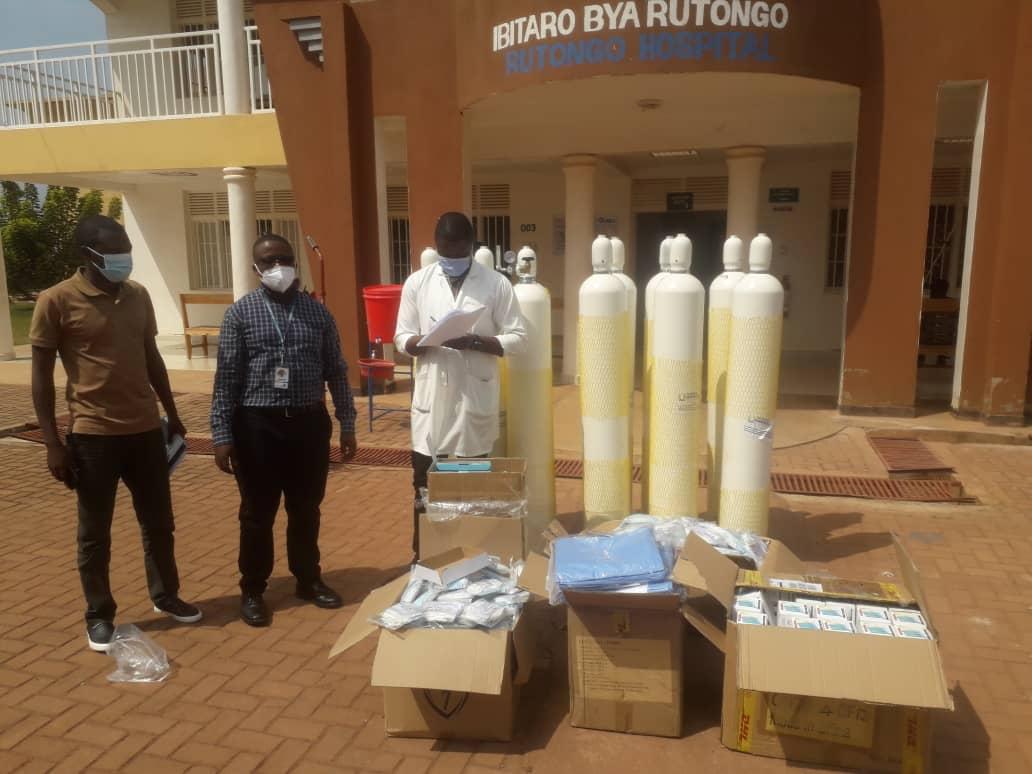 COVID-19 Update From Rwanda