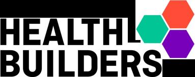 Health Builders Logo