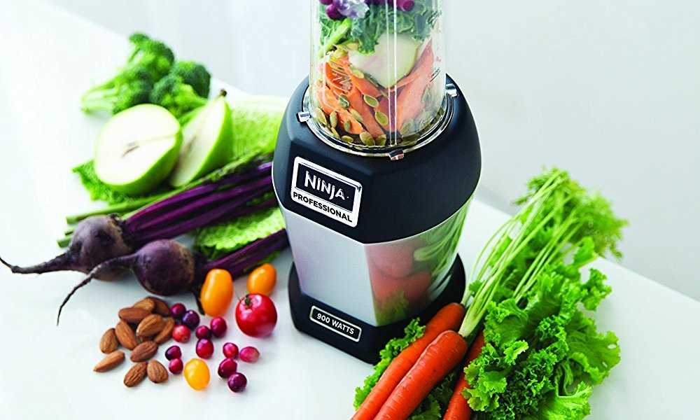 How to Find the Best Ninja Blender in Market | Photo via Best Green Smoothies