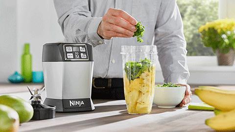 Great Offers on Nutri Ninja Blenders & Smoothie Makers