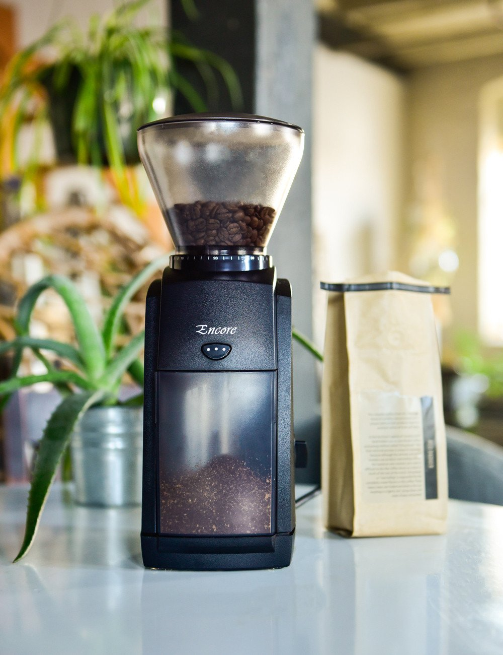 Baratza Encore Electric Grinder – La Colombe Coffee Roasters