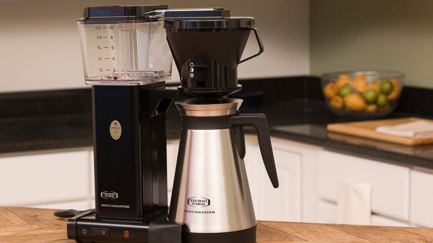 Technivorm Moccamaster KBT 741 review: This pricey Technivorm ...