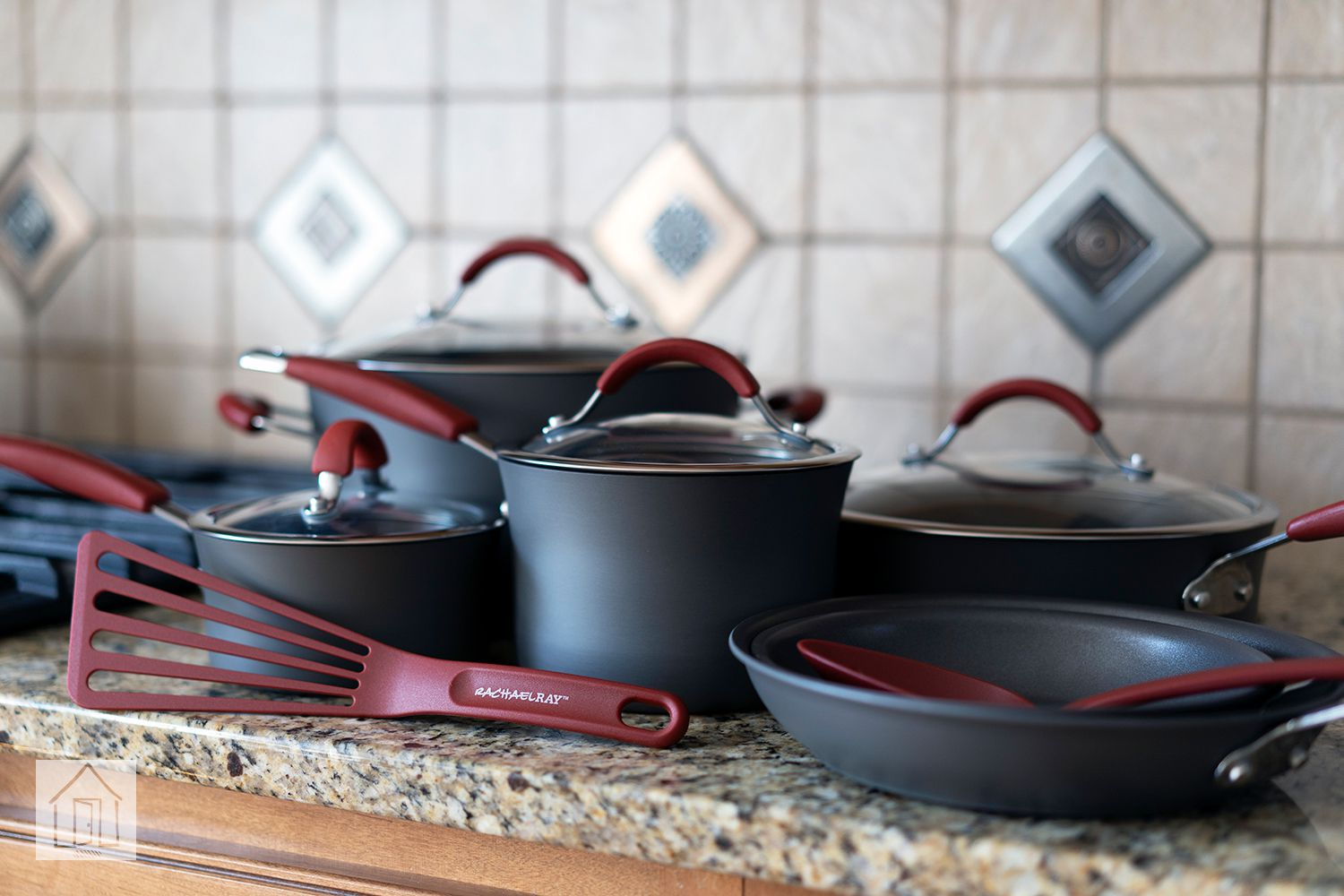 Rachael Ray Nonstick Cookware Set Review: A Great Value