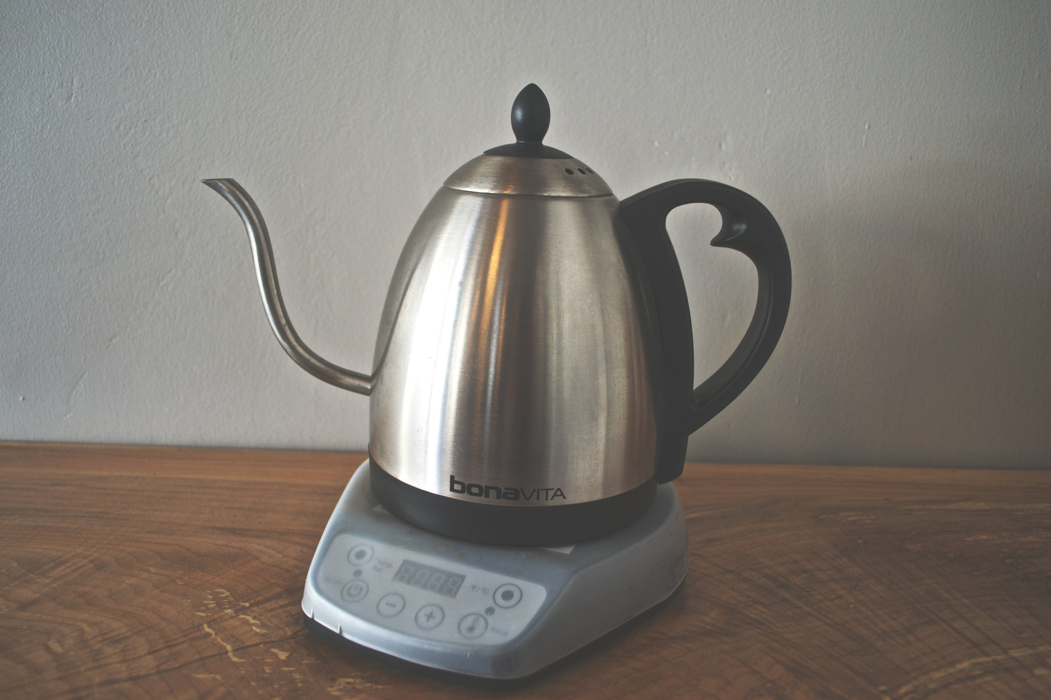 Bonavita Temperature Variable Kettle – Slate Coffee Roasters
