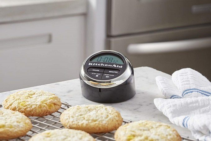 10 Best Kitchen Timers: Mechanical and Digital – HomeGearX