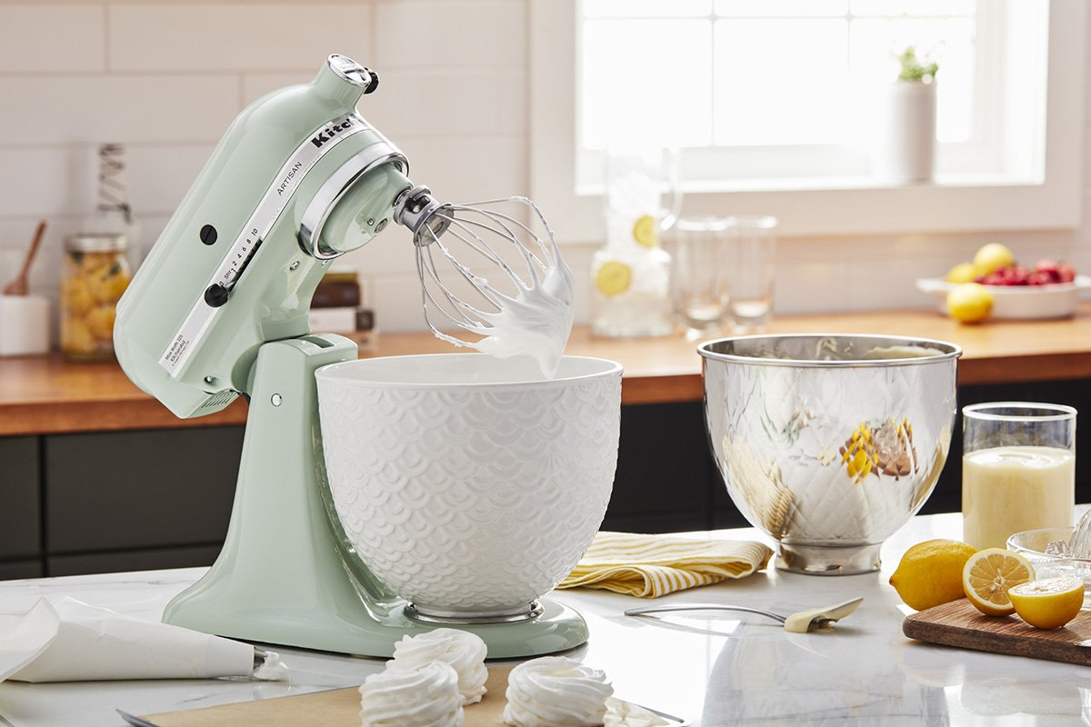 You Can Now Buy a Customized KitchenAid Stand Mixer | Taste of Home