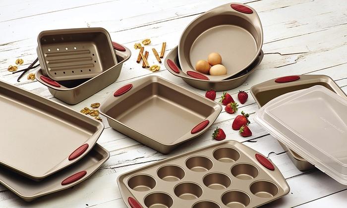 Rachael Ray Nonstick Bakeware | Groupon Goods