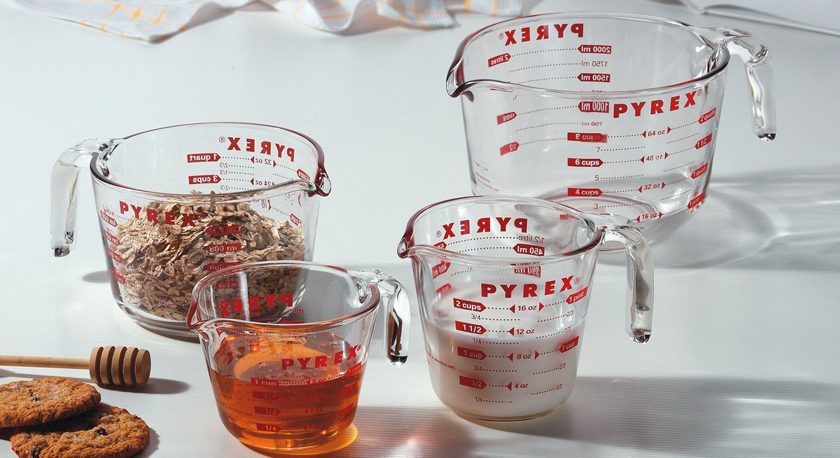 Top 5 Measuring Cup Sets To Have In Your Kitchen
