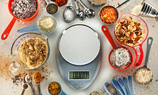 The Kitchen Scale: A Tool Whose Time Has Come - The New York Times