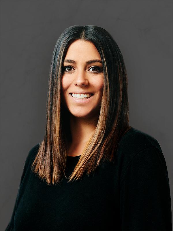 Vanessa Linquata