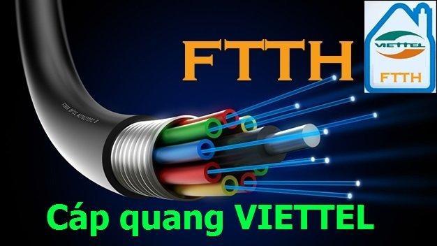 Quy trình đăng ký và lắp đặt mạng Internet Viettel